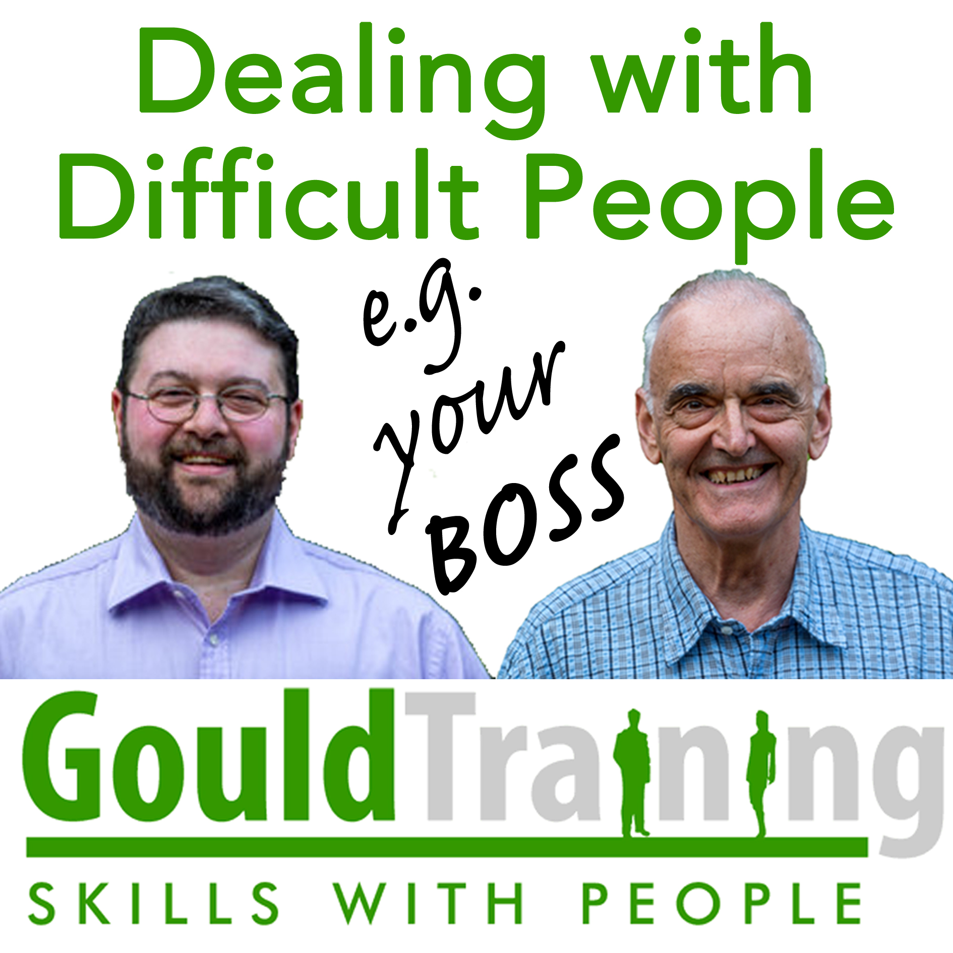 Logo for iTunes dealing with difficult people edited-2