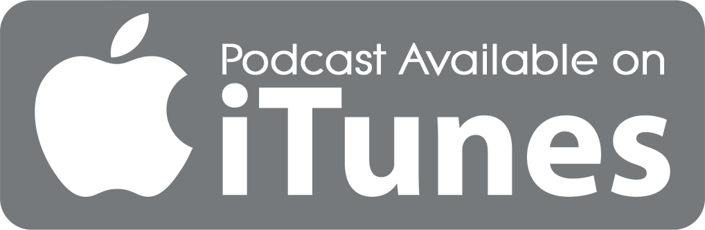 podcast on itunes logo